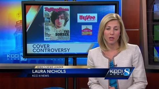 Hy-Vee asks stores not to offer magazine
