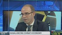 Growth is picking up in China: BNP Paribas