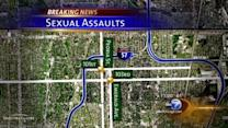 Man questioned in South Side sex assaults | Mom, daughter raped during home invasion; Girl, 14, raped hours later in Fernwood neighborhood