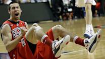 Favorite Marshall Henderson Quotes