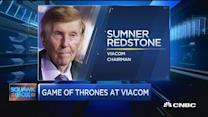 Viacom's 'Game of Thrones': Gabelli