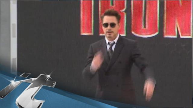 Robert Downey Jr. Won't Return For Iron Man 4; Admits To INSANE Pay Day!