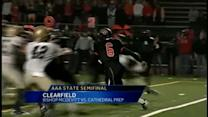 McDevitt, Erie square off in state semifinals