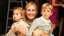 Kelly Rutherford Custody Battle May Not Be Over After All