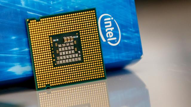 Intel chip delay forces shift to using more outside factories, shares drop