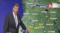 ABC Action News Weather at 6 AM