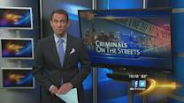 Many Chicago gun offenders back on streets within months