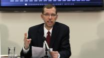 U.S. Deficit Falls Faster Than Expected