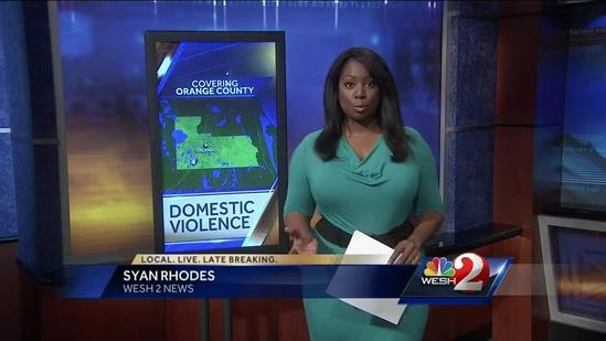 Domestic violence commission meets in Orange County
