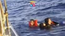 Another migrant boat sinks off Italian coast