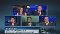 Fed's inflation tolerance