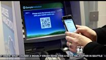 ATMs Get High-Tech Upgrade