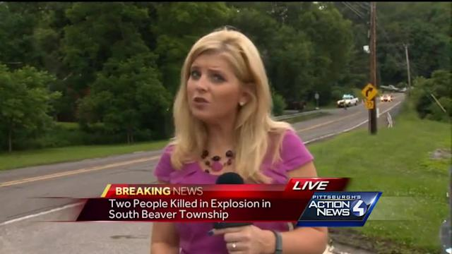2 dead in South Beaver explosion