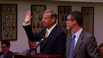 Filner Pleads Guilty To Criminal Charges