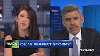 Reasons to worry about oil's rally: El Erian