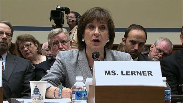 IRS Manager: