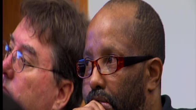Dr. Woods testifies about Anthony Sowell's mental problems