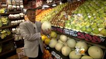 Fresh Grocer: Honeydew Melon