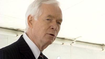 Cochran Comments On BP Shakeup