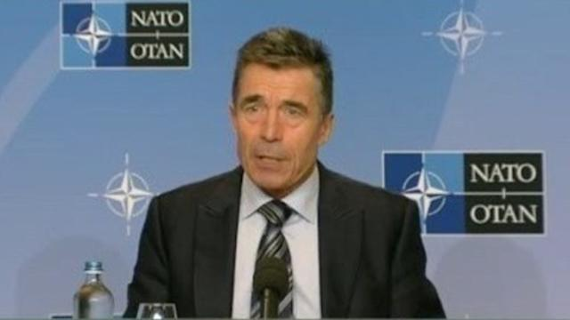 NATO Unveils Plan to Counter Russian Aggression