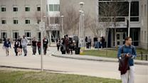 UMass withholding bombing suspect's records