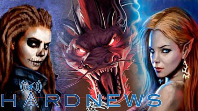 Shadowrun Online Kickstarter, The War Z Gets Announced, and Heroes of Newerth Goes Free - Hard News 07/19/12 - Hard News