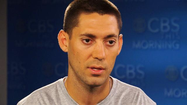 Clint Dempsey on MLS and the future of U.S. soccer