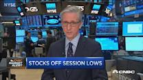 Pisani: Cyclical play reversed