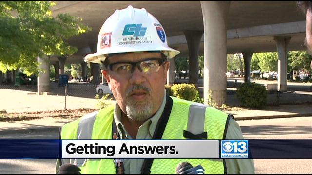 Fix 50 Construction Continues As If Accident That Injured 3 Workers Didn't Happen