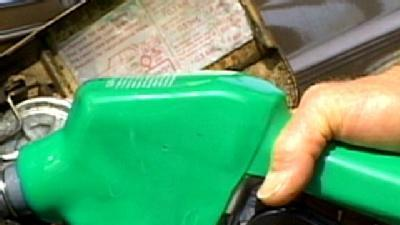 When Will Gas Prices Drop?