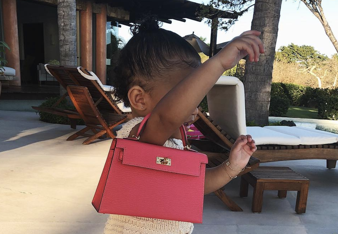 8941588b46cc Kylie Jenner s daughter has a  17