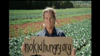 No Kid Hungry: Join Share Our Strength And Take The Pledge