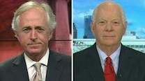 Sens. Corker, Cardin on nuclear deal with Iran