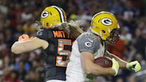 Pro Bowl Can't-Miss Play: A Full Nelson