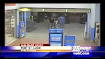 Trio wanted in Walmart checkout register thefts