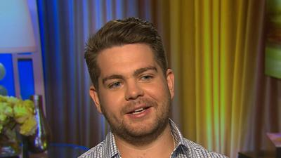 Jack Osbourne Talks New SyFy Show 'Haunted Highway'