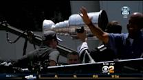LA Kings Conclude Stanley Cup Celebration With Staples Center Rally