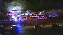 Fear on Arizona Highway as Gunman Fires at Cars, Wounding 2