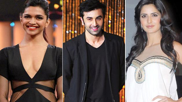 Imtiaz Ali's Next Love Triangle with Katrina Kaif, Ranbir Kapoor And Deepika Padukone