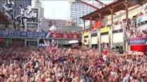 Fans in Kansas City Erupt at US World Cup Goal