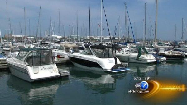 Coast Guard reminding boaters of maritime safety