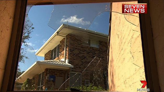 Residents count cost of storm