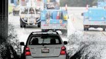 Third storm in less than week drenches NorCal