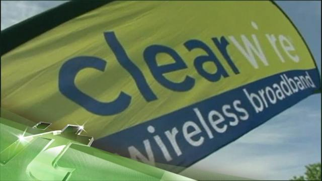 Latest Business News: Dish Bashes Sprint's 'transparent' Attempt to Block Clearwire Deal