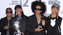 Mindless Behavior on New Music, Love