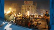 Islamism Breaking News: Clashes Kill 7 in Egyptian Capital