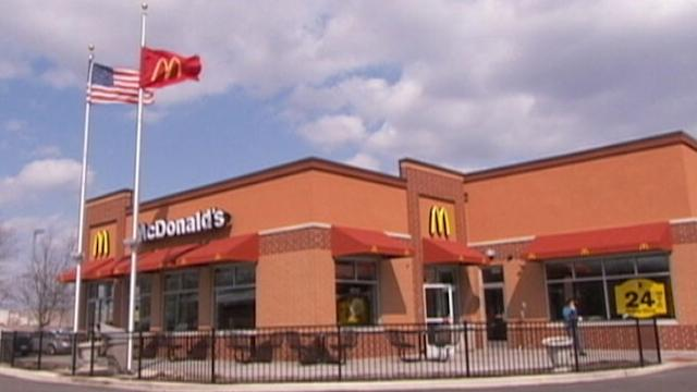 McDonald's Adds Higher Prices to New 'Dollar Menu'