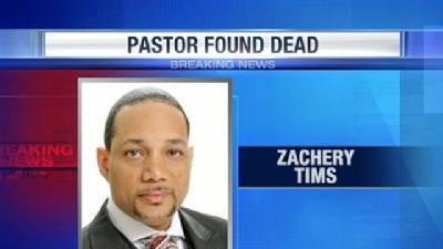 WNBC: Slain Pastor Had White Powder