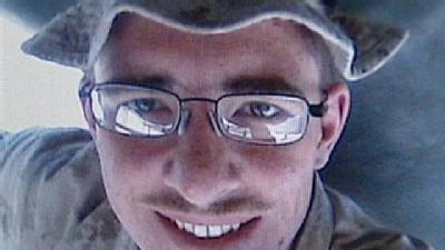 Family Talks About Fallen Lancaster County Marine