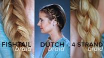 Beyond Basic: Amp Up Your Braid Game in 2015
